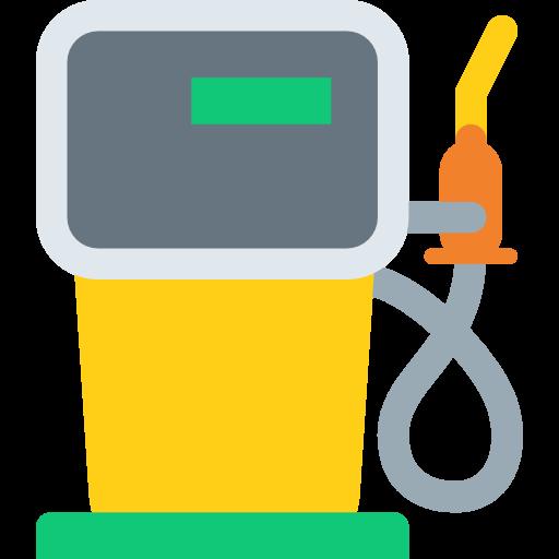 gas station - Le projet