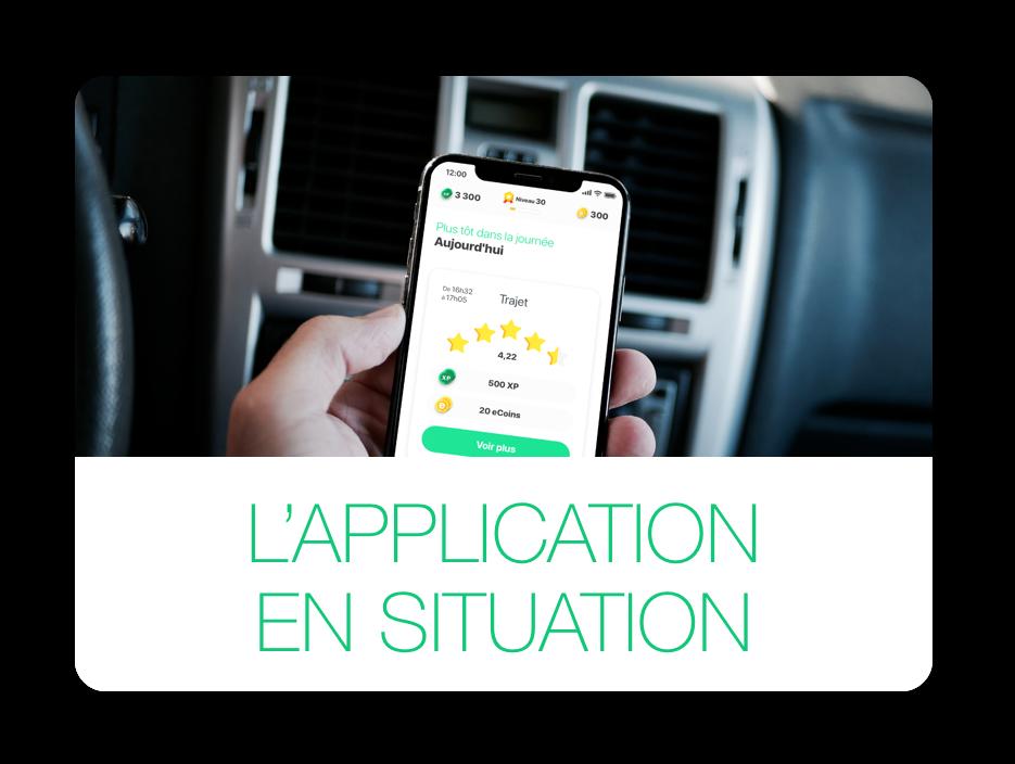 app en situation - Media kit