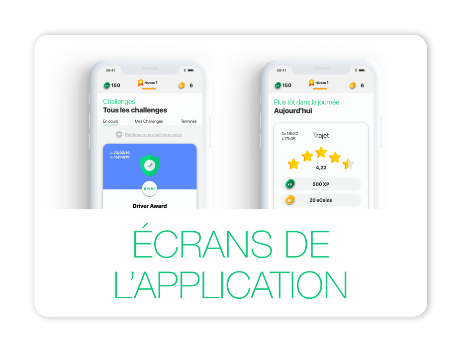 ecrans - Media kit