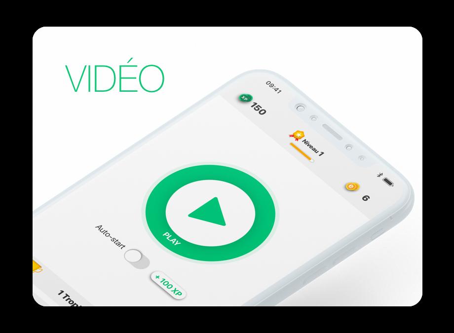 video - Media kit
