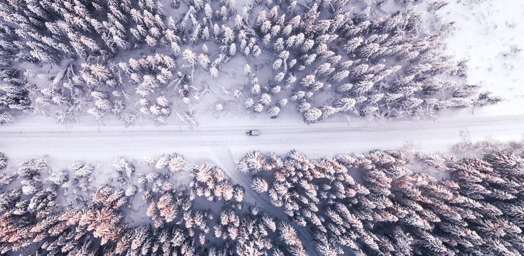 eiverTip n°103 : Conduite sur neige – Les bons réflexes