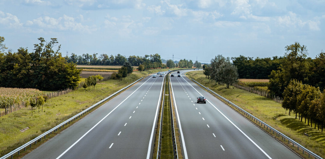 eiverTip 116: Manage motorway entry and exit