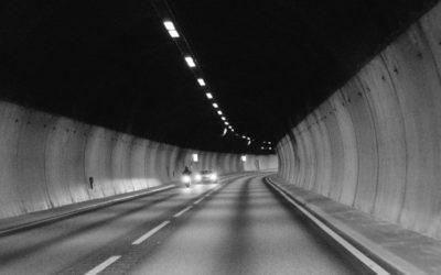eiverTip n°117 : Tunnel, quel comportement adopter ?