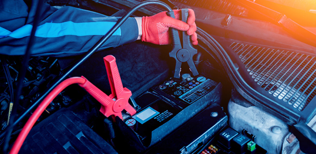 how to take care of your car battery