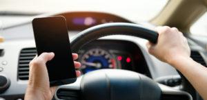 eiverTip n°33 : Ne touchez pas à votre smartphone au volant