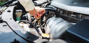 eiverTip n°34 : Vérifiez régulièrement le niveau d'huile moteur