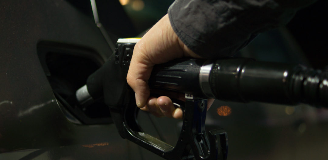 eiverTip 56: Fill your car tank efficiently
