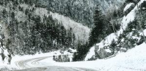eiverTip n°78 : 7 trucs pour conduire sur route glissante