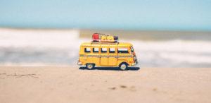 eiverTip n°08 : Économiser, c'est voyager léger