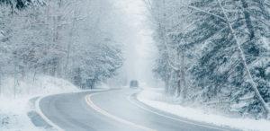 eiverTip n°97 : Quelle est la bonne vitesse sur sol gelé ?