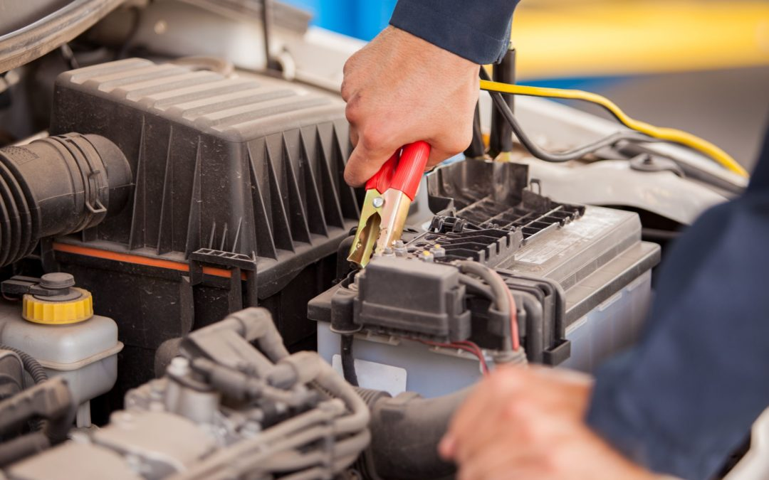 eiverTip 27: How to take care of your car battery