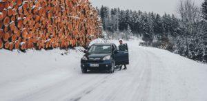 eiverTip n°101 : Préparez votre conduite sur neige