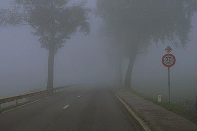 eiverTip 72: How to drive in the fog