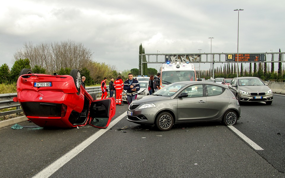 eiverTip n°108 : réflexes en cas d'incident de la route ou de panne
