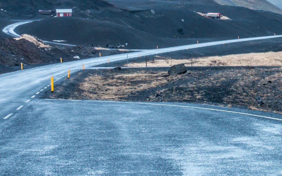 eiverTip n°97 : ❄️ Quelle est la bonne vitesse sur sol gelé ?