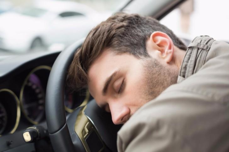 eiverTip n°76 : Que faire contre la somnolence au volant ?