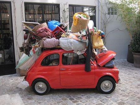 eiverTip n°43 : Préparez votre véhicule pour les grands départs