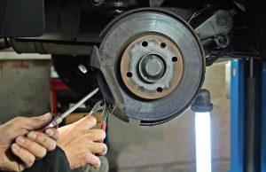 frein - eiverTip n°108 : réflexes en cas d'incident de la route ou de panne
