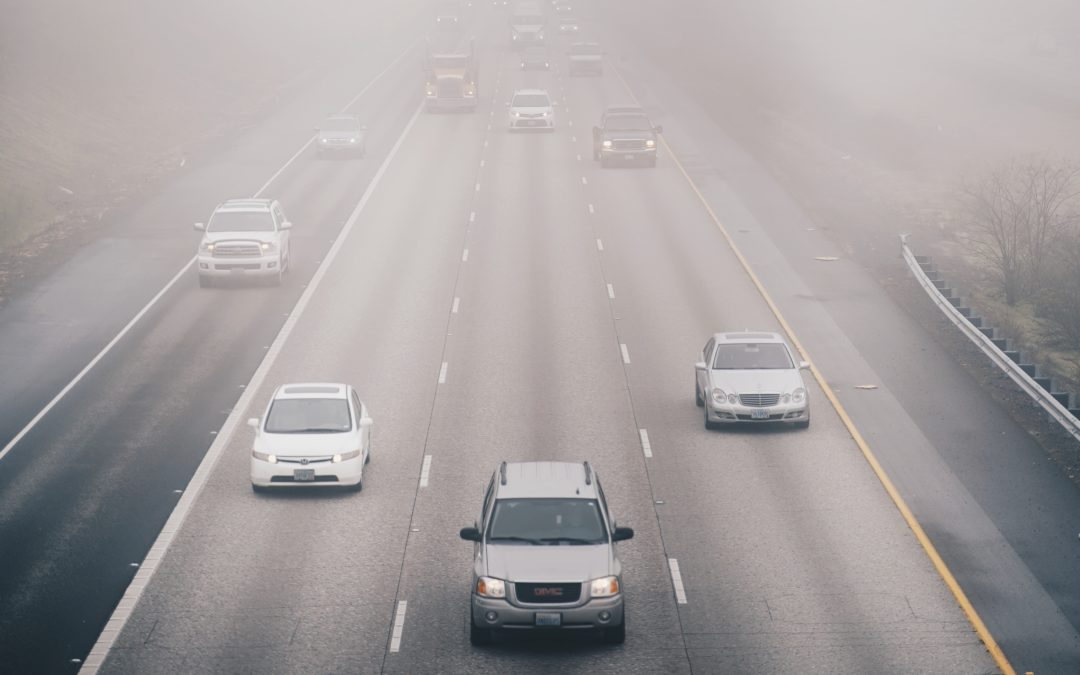 eiverTip n°72 : Conduire dans le brouillard