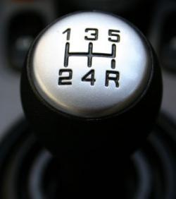 eiverTip n°07 : Passez les vitesses le plus rapidement possible