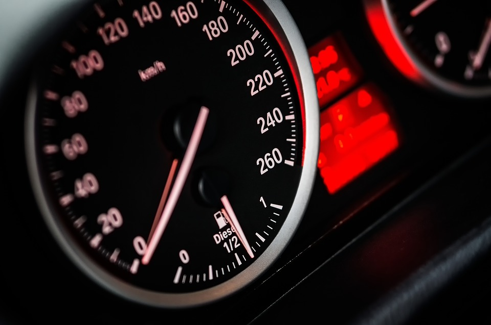 eiverTip 20: Reduce your speed