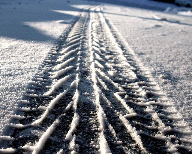 eiverTip 97 : ❄️ What is the right driving speed on frozen roads?
