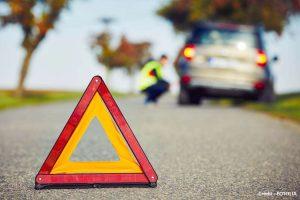 triangle - eiverTip n°108 : réflexes en cas d'incident de la route ou de panne