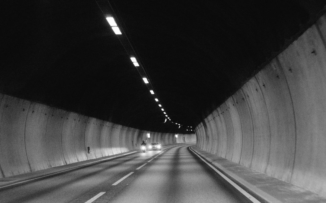 eiverTip n°117 : Tunnel, quel comportement adopter ?
