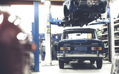 eiverTip n°118 : Les révisions du véhicule