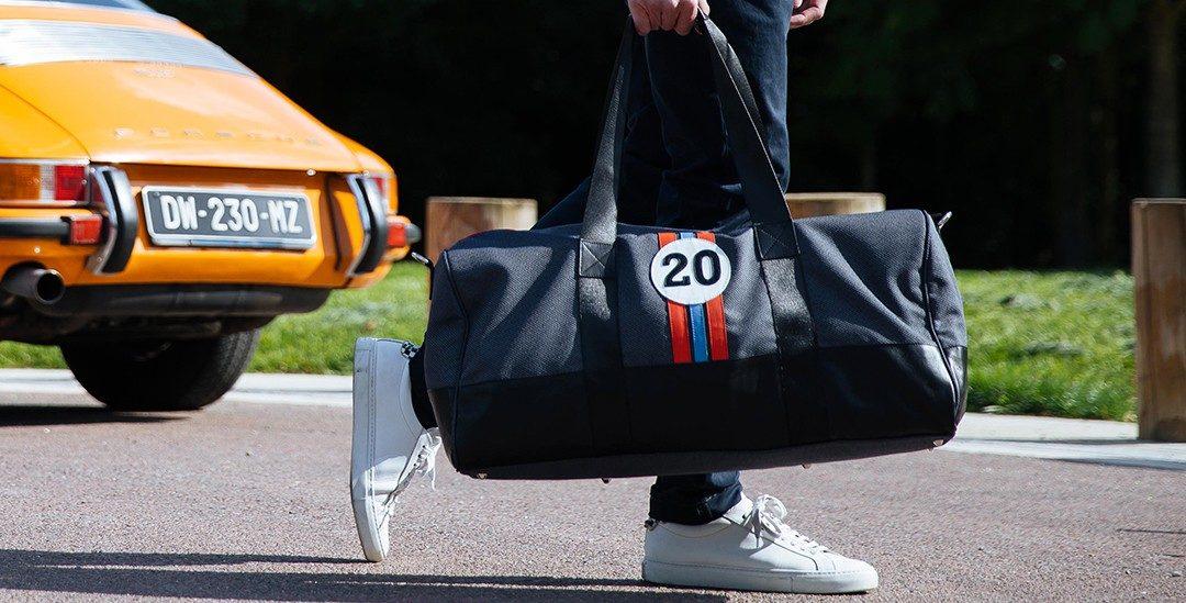 Entre 2 Rétros, des sacs écologiques et durablement chic