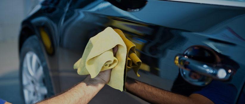 Gleem : le lavage auto du futur
