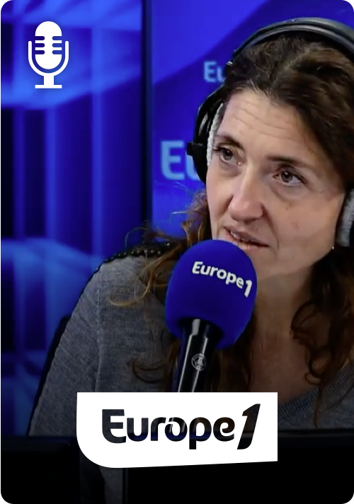 Europe1 1 - Parutions Presse