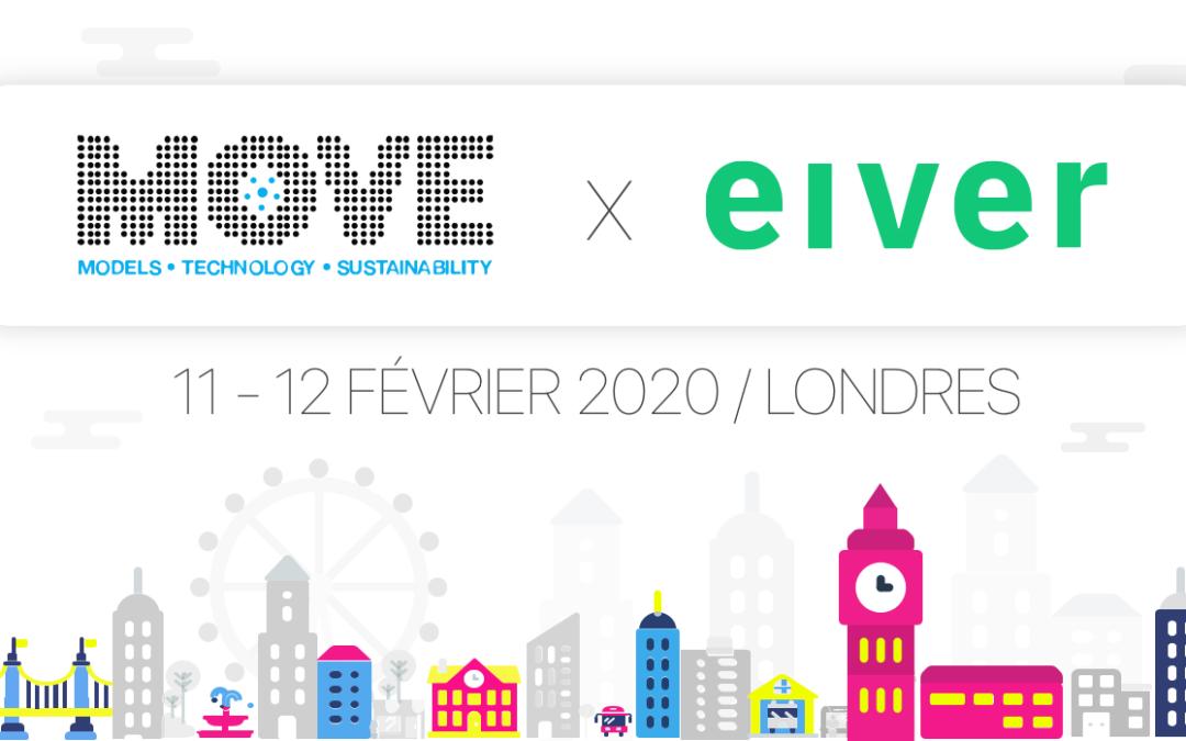 eiver sélectionnée pour MOVE 2020