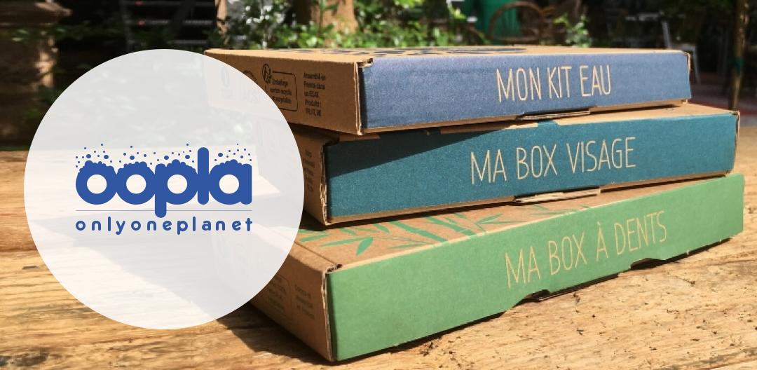 OOPLA : des kits écologiques simples et ludiques