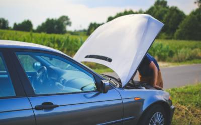 Arnaque sur les ventes de voitures d'occasion