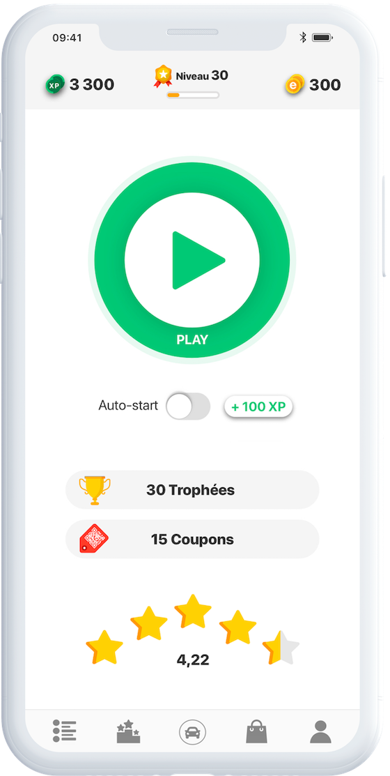 eiver appview ride ready - eiver - Challenge your Drive