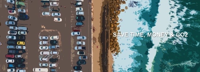Cocoparks, solution de stationnement