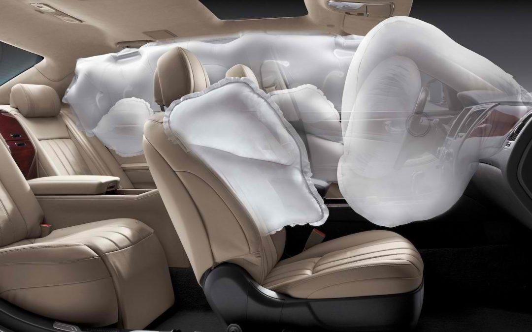 eiverTip n°126: checking and replacing airbags