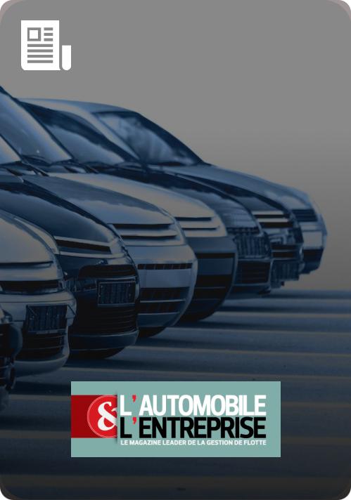Automobile & Entreprise