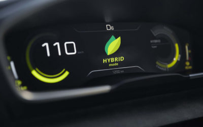 eiverTip N°135 : maintaining the parts of a hybrid car