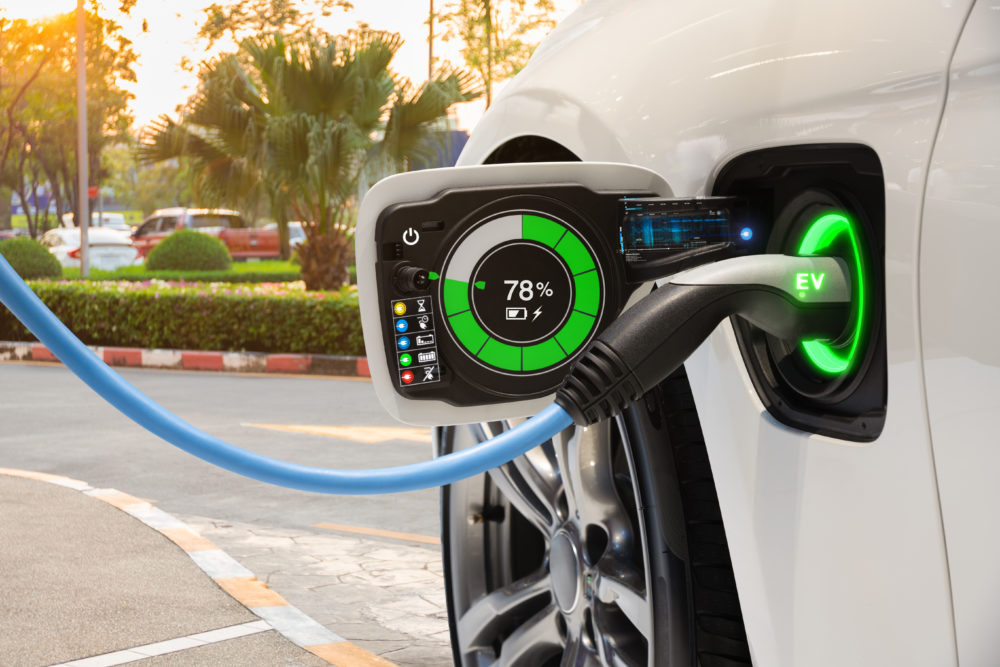 eiverTip N°136 : the advantages of the electric car