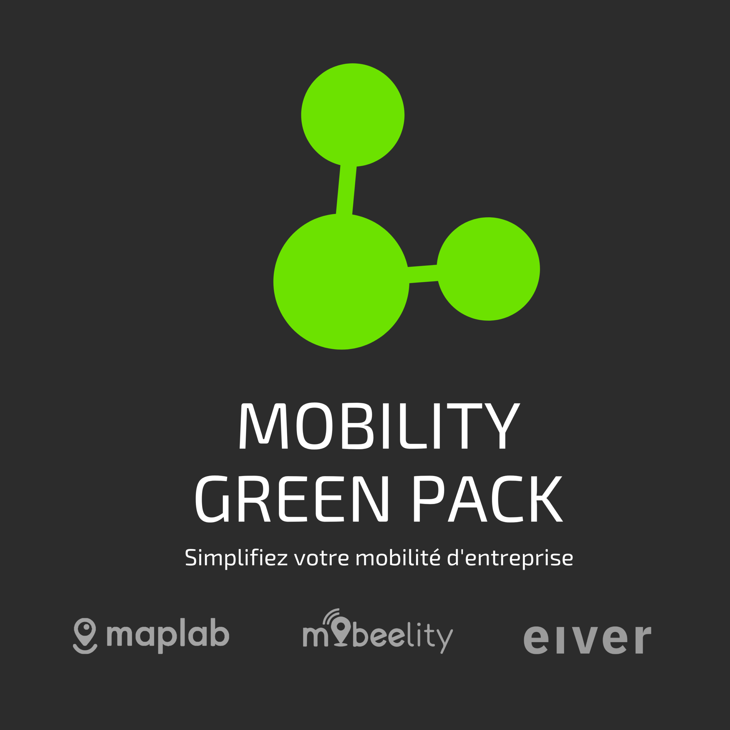 mobility green pack logo - Simplifiez votre mobilité d'entreprise avec le Mobility Green Pack