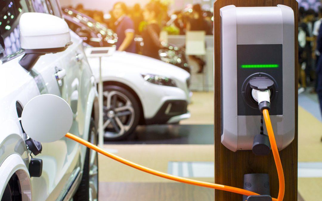 eivertip N°137 : comment recharger son véhicule électrique ?