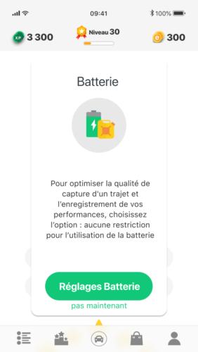 ANDROID FRAGMENT 3 BATTERY 282x500 - Mise à jour Android 4.2.41 : l'autoplay amélioré