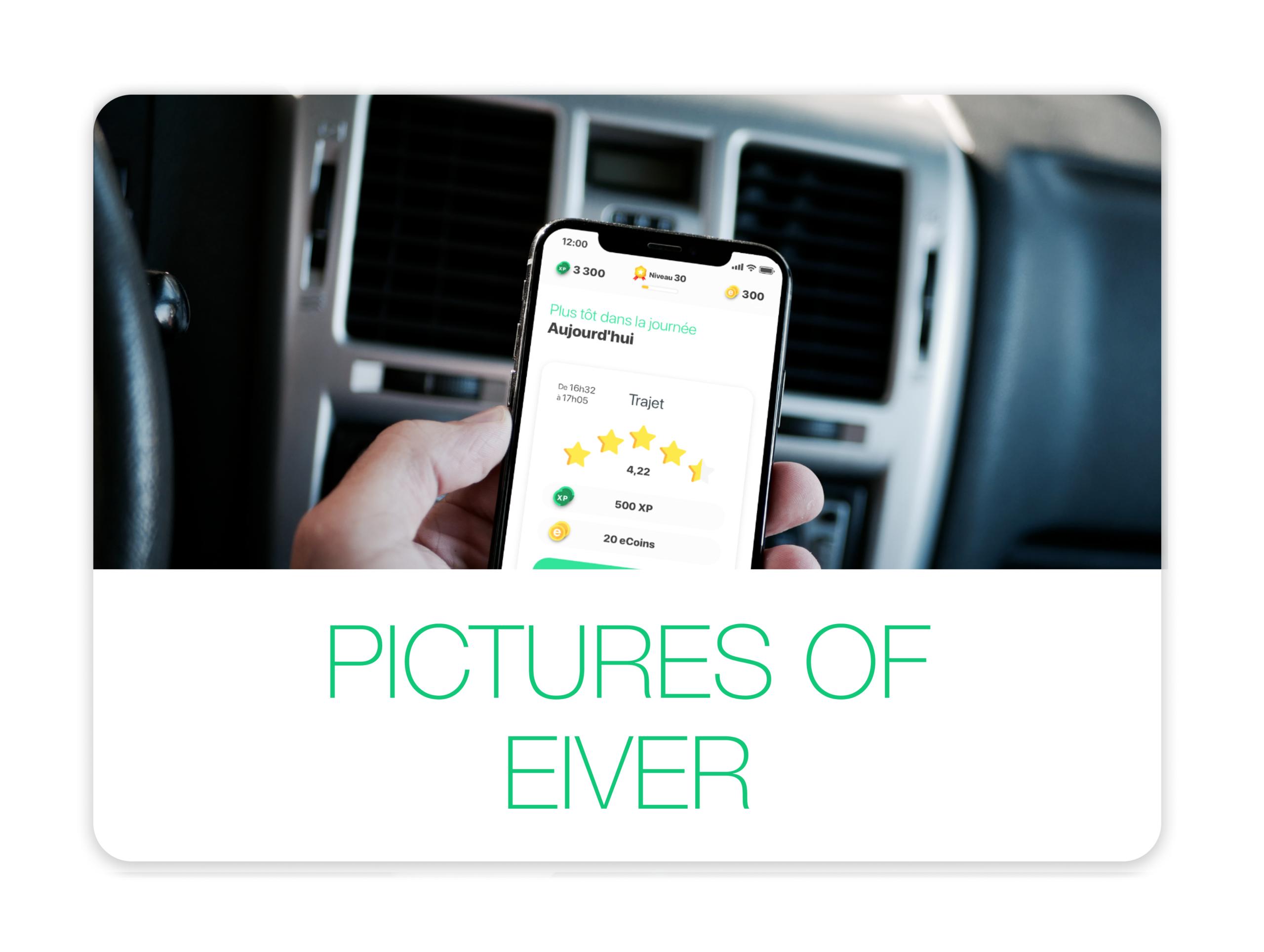 Vignette app pictures EN - Media kit